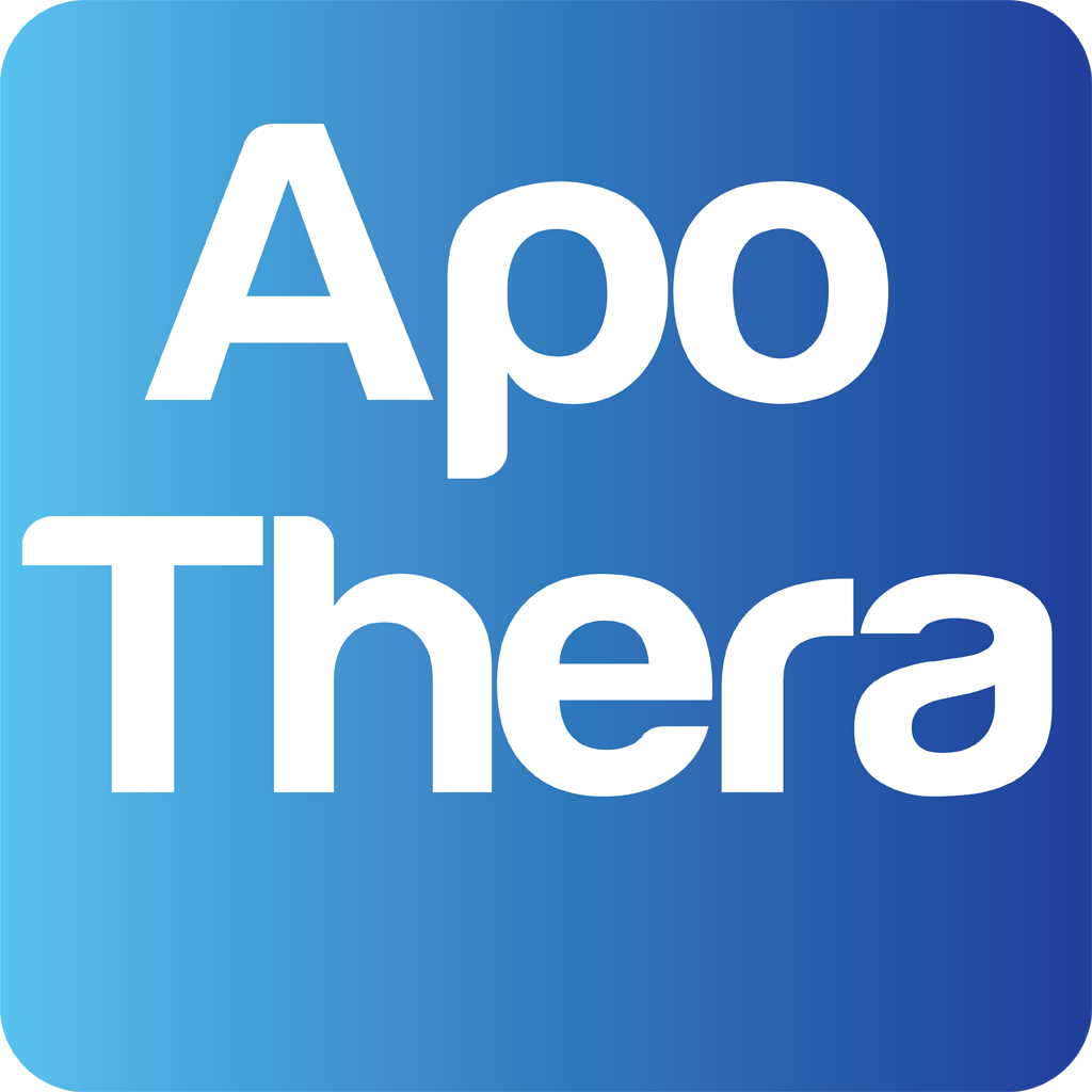ApoThera Medical App iTunes Apple Download